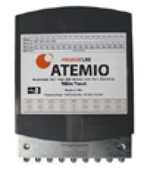 Atemio DiSEqC Switch 16/1 High ISO mit WSG